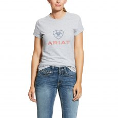 Ariat HD Logo Tee