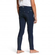 Ariat Youth Tri Factor Knee patch breech