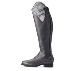 Ariat Heritage Contour II Ellipse II Tall Ladies Riding Boot