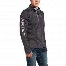 Ariat Men's Tek Team 1/2 Zip Sweatshirt