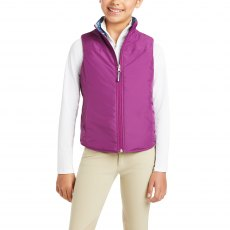 Ariat Emma Reversible Insulated Vest
