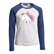"Ariat Kid's ""My Love"" Tee"