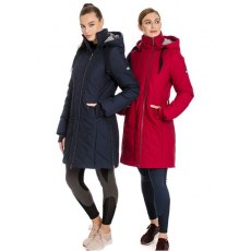 Horseware Longline Winter Padded Coat