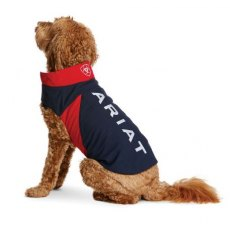 Ariat Team Softshell Dog Jacket