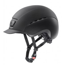 UVEX Elexxion Riding Helmet