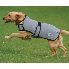 Weatherbeeta Comfitec Reflective Dog Coat Medium