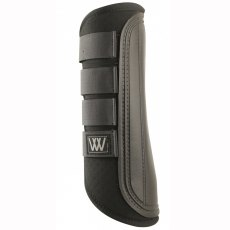 Woof Wear Single Lock Brushing Boot
