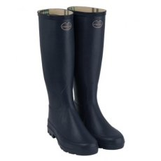 Le Chameau Ladies Iris Jersey Lined Boots