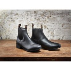 Kids Dublin Foundation Jodhpur Boots