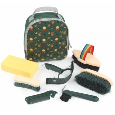 Shires Tikaboo Childs Grooming Bag