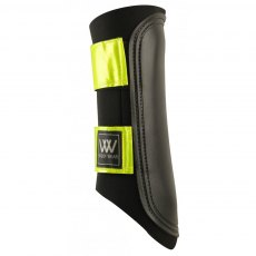 Woof Wear Reflective Club Boot