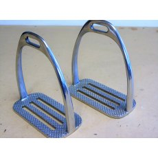 Tally Ho Farm Stirrup Irons