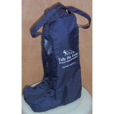 Tally Ho farm Boot Bag - Nylon