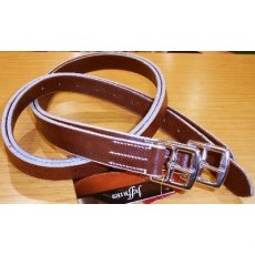 Jeffries Buffalo Stirrup Leathers