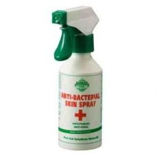 Barrier Anti-Bacterial Skin Spray