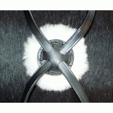 Dever Grackle Noseband