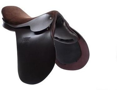 Berney brothers polo saddle