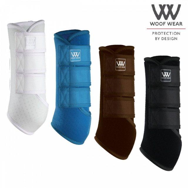 Woof Wear Dressage Wrap