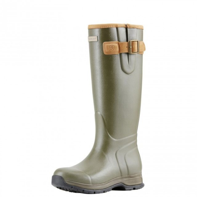 Ariat Burford Insulated Wellington Boots