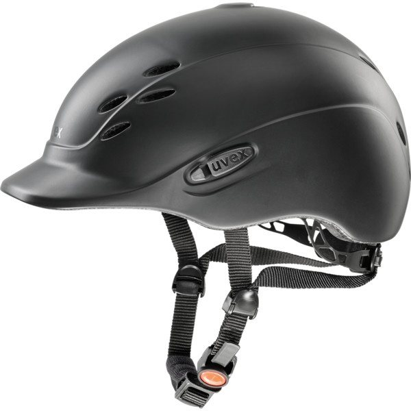 Uvex Onyxx Junior Riding Helmet