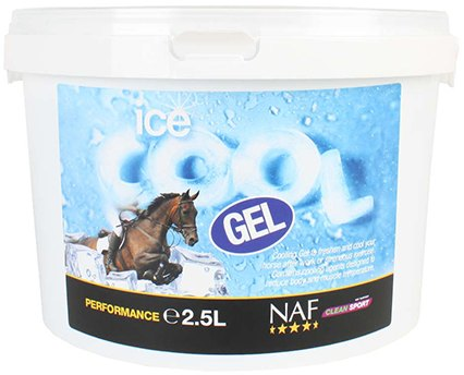 NAF NAF Ice Cool Gel