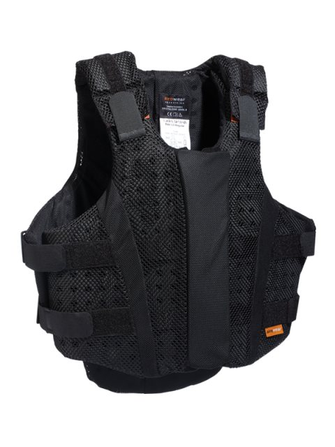 AirMesh Body Protector