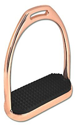 Rose Gold Fillis Stirrups